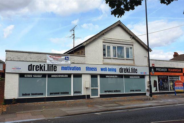 Thumbnail Retail premises to let in Bitterne Road East, Southampton
