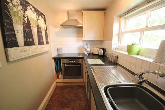 Kitchen of Doncaster Road, Selby YO8