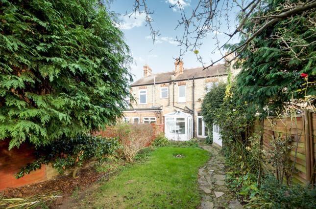 Arnos Grove Property For Sale