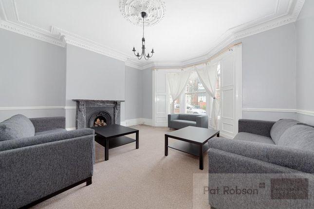Thumbnail Room to rent in Otterburn Terrace, Jesmond, Newcastle Upon Tyne