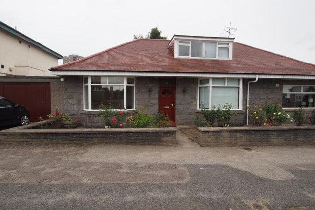 Thumbnail Detached house to rent in Hayton Road, Aberdeen