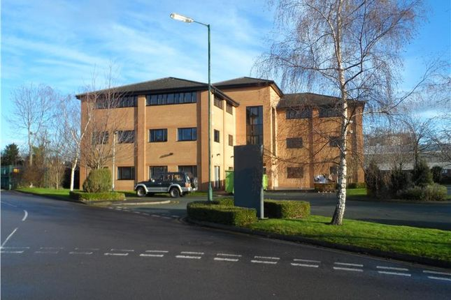Thumbnail Office to let in Suite C Hermes House, Oxon Business Park, Shrewsbury, Shropshire