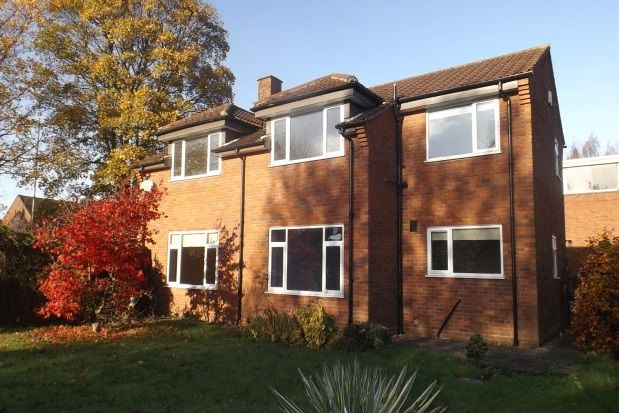 Thumbnail Detached house to rent in Long Knowle Lane, Wednesfield, Wolverhampton
