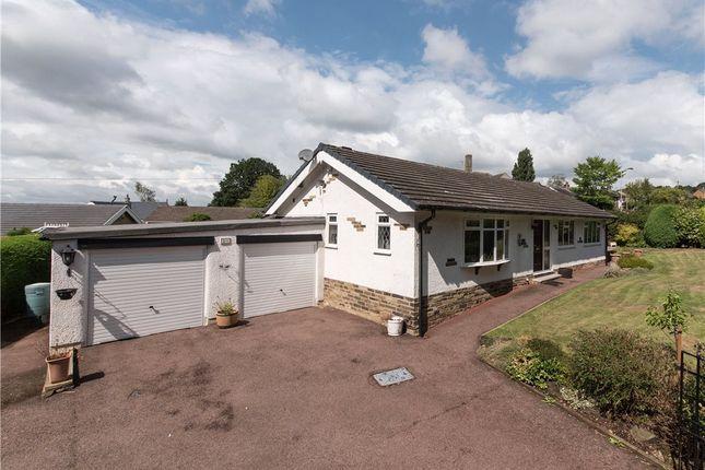 Thumbnail Detached bungalow for sale in Morton Lane, East Morton, West Yorkshire