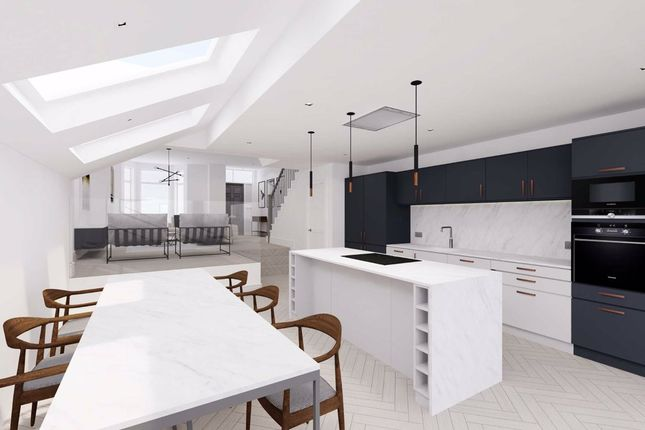 Thumbnail Property for sale in Furness Road, Fulham, London