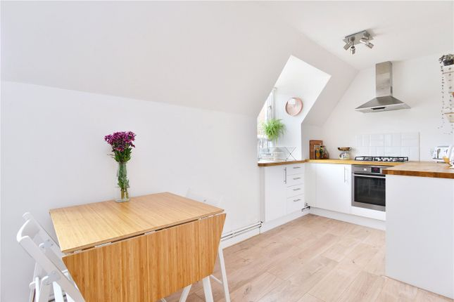 Kitchen Part Two of Goldwell House, East Dulwich Estate, East Dulwich, London SE22