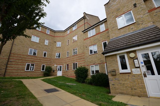 Thumbnail Flat for sale in Rookes Crescent, Chelmsford