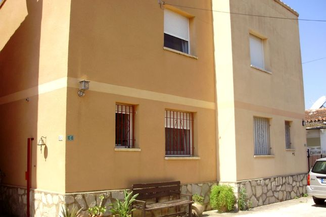 2 bed town house for sale in Dénia, Alicante, Spain