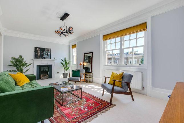 Thumbnail Flat for sale in Elgin Avenue, Maida Vale, London
