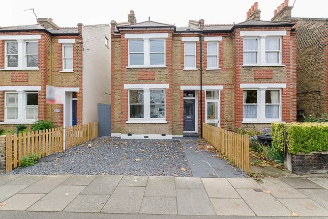Thumbnail Semi-detached house for sale in South Park Road, London