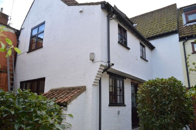 Thumbnail Property to rent in Colegate, Norwich