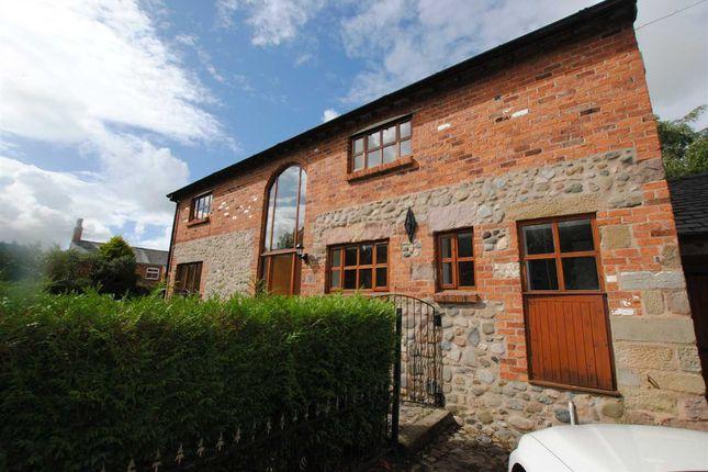 Thumbnail Property to rent in Ingol Barn, Ingol Lane Hambleton, Poulton Le Fylde