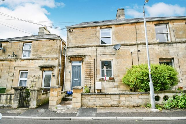 Thumbnail Semi-detached house for sale in South Street, Corsham