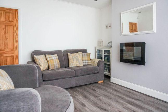 Lounge of Calverley Moor Avenue, Pudsey LS28