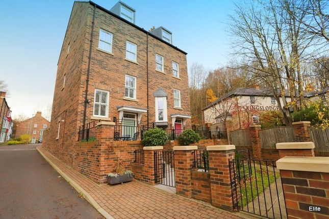 5 bed semi-detached house for sale in The Bowers, Durham DH1