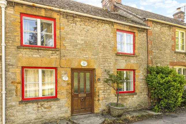 Thumbnail Terraced house for sale in Wraggs Row, Stow On The Wold, Cheltenham, Gloucestershire