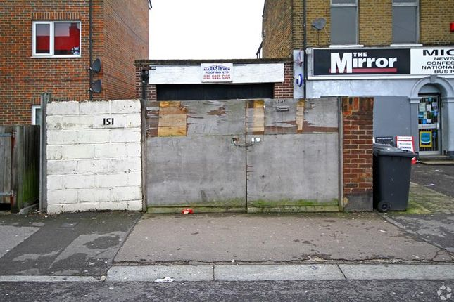 Thumbnail Commercial property to let in 151 Sydney Road, Muswell Hill, London