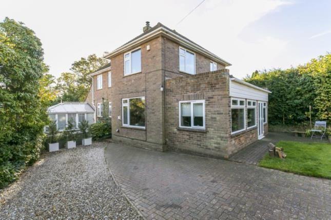 Thumbnail Detached house for sale in Argyle Road, Tunbridge Wells, Kent