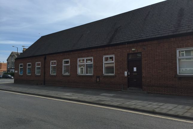 Thumbnail Office to let in Unit 5 Crown Buildings, Avenue Road, Hartlepool
