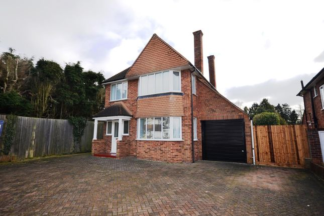 Thumbnail Detached house to rent in Arlington Drive, Ruislip