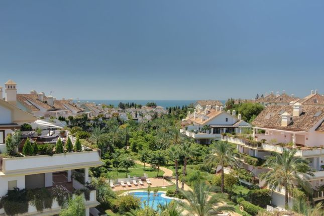 Thumbnail Apartment for sale in Av. Julio Iglesias, 12, 29660 Marbella, Málaga, Spain