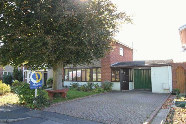 Thumbnail Detached house for sale in Boverton Brook, Boverton, Llantwit Major