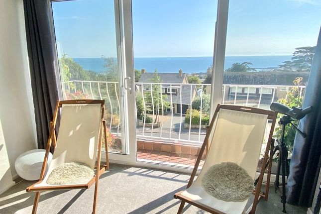 2 bed flat for sale in Fairfield Park, Lyme Regis DT7