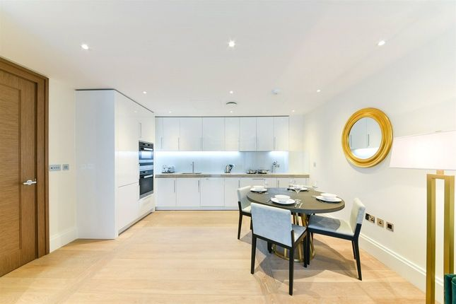 Thumbnail Flat to rent in Arundel St, Temple, London