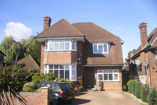 5 bed detached house for sale in The Paddocks, Wembley