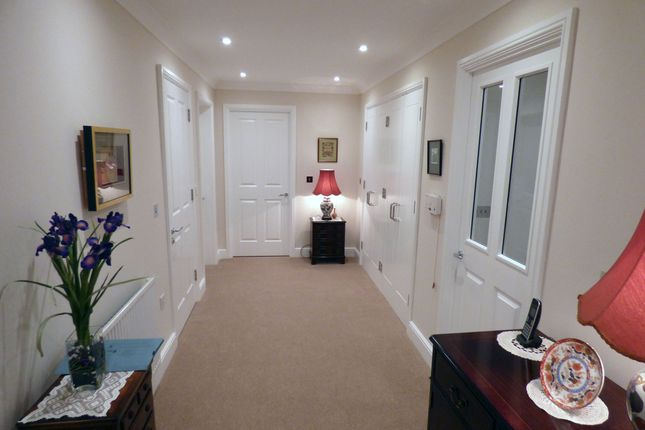 Hallway of 3 Conyers View, Audley Clevedon, Ben Rhydding Drive, Ilkley LS29