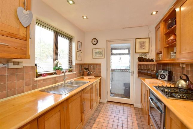 Kitchen Area of Southcliffe, Lewes, East Sussex BN7