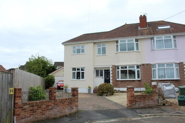 5 bed property for sale in Ranscombe Avenue, Worle, Weston-Super-Mare