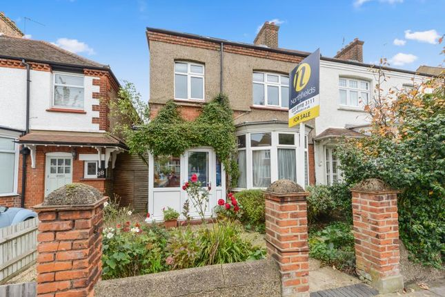 Thumbnail Property for sale in Selby Road, London