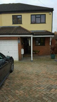 Thumbnail Room to rent in Bridge Hill, Epping