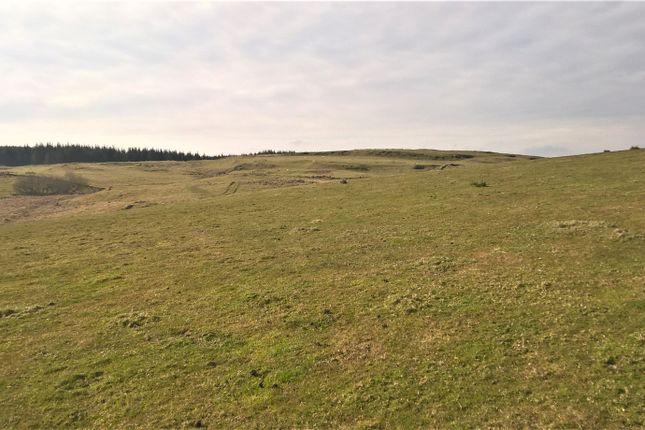 Thumbnail Land for sale in Kirkcowan, Newton Stewart