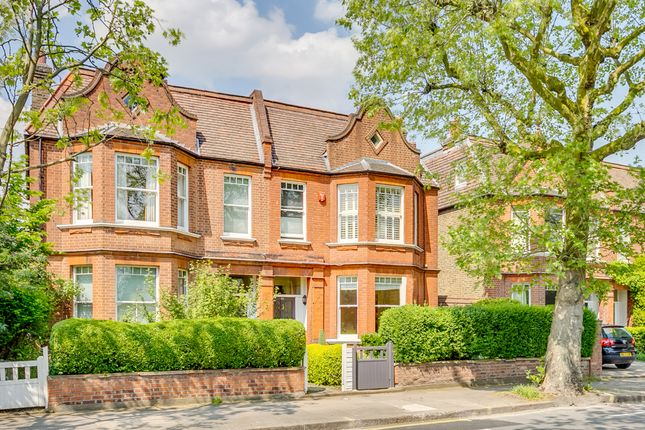 Thumbnail Semi-detached house for sale in South Side, London