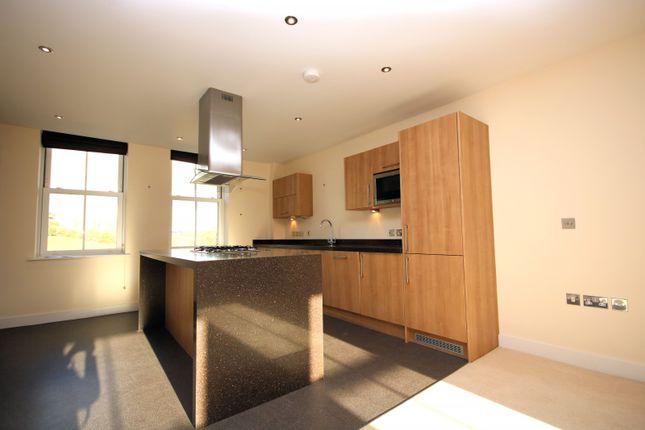 Kitchen of Cedar Court, Fairmile, Henley-On-Thames RG9
