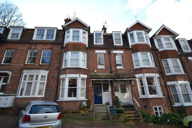 Thumbnail Flat for sale in Grove Avenue, Tunbridge Wells, Kent