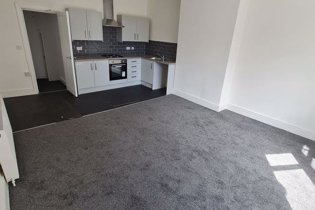Thumbnail Flat to rent in Hornby Flats, Linacre Road, Litherland, Liverpool