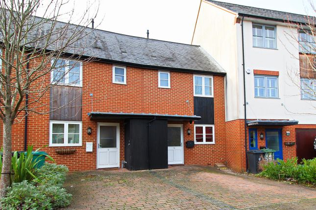 Thumbnail Property for sale in Northbrook Crescent, Limes Park, Basingstoke