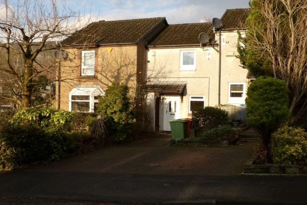 Thumbnail Terraced house to rent in Meikle Bin Brae, Lennoxtown