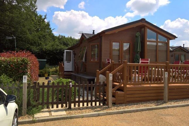 Mobile Park Home For Sale In Church Hill Boughton Monchelsea Maidstone Kent