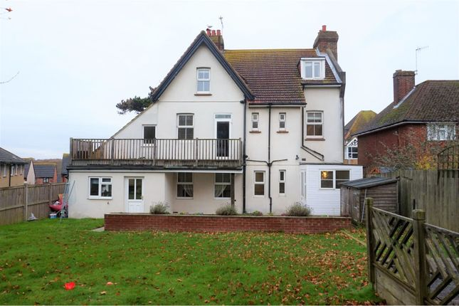 Thumbnail Detached house for sale in St. Davids Avenue, Bexhill-On-Sea
