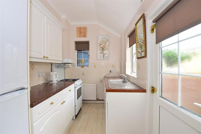 Thumbnail Terraced house for sale in Crutches Lane, Higham, Rochester, Kent