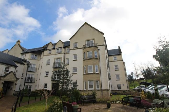 Thumbnail Property for sale in 46 Kinloch View, Linlithgow
