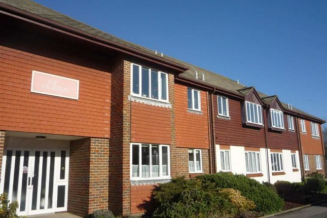Retirement Property To Rent Worthing