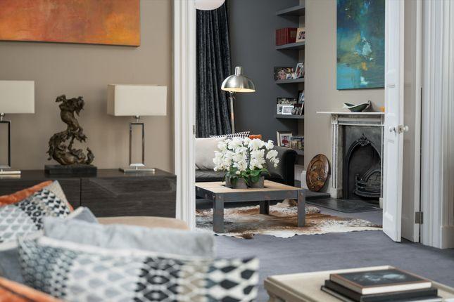 Thumbnail Terraced house for sale in Johnstone Street, Bath, Bath & Ne Somerset