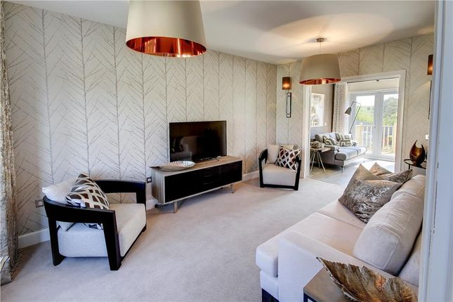 "4 bedroom detached house for sale in ""Douglas"" at Dalkeith"