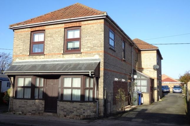 Thumbnail Detached house for sale in Kingsway, Mildenhall, Bury St. Edmunds