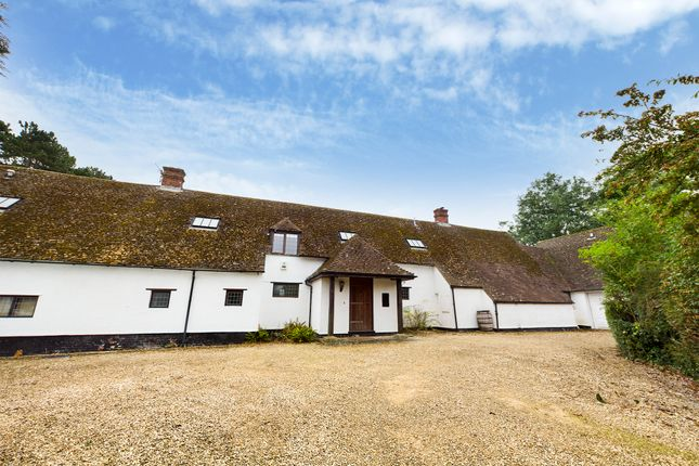4 bed detached house to rent in Lower Icknield Way, Chinnor OX39